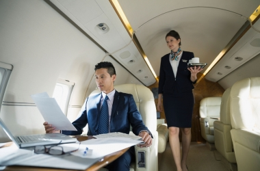 VIP Flight Attendant Training