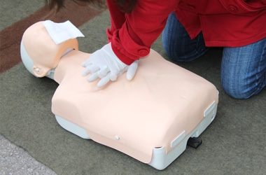 Aviation First Aid Initial