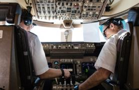 Crew Resource Management Recurrent