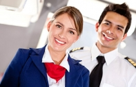 Drop in cabin crew safety training and aircrew safety training courses