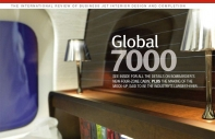 Media Article in Business Jet Interiors International
