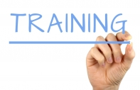 July and August 2019 Training Courses