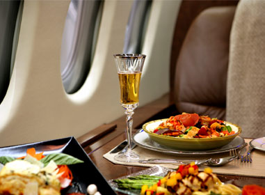 Food hygiene Training for Flight attendants